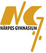 Närpes Gymnasium Logotyp